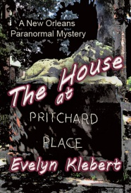 Cover image from the book The House at Pritchard Place
